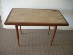Late 70's Coffee(end) table for sale