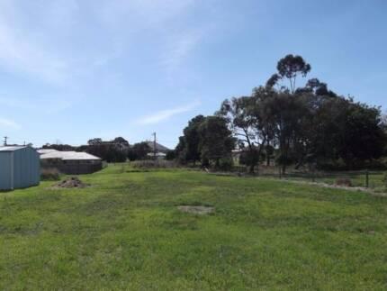 land for sale mortlake Enfield Golden Plains Preview