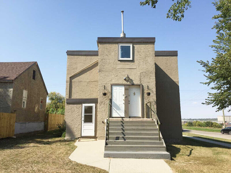 2 Bedroom Apartment - 302 Main St - Moose Jaw | Long Term ...