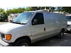 2005 Ford Other Minivan, Van