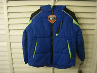 Protection System Bubble Jacket….NEW!!! size 4