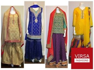 Pakistani / Indian Dresses. Suits, Clothing