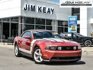 2010 Ford Mustang GT  -  Fog Lamps - $100.31 /Week