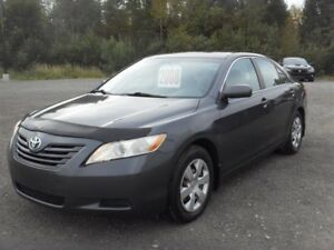Toyota Camry 4dr Sdn LE I4 2008