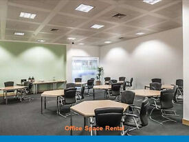 Co-Working * Furzeground Way - West London - UB11 * Shared Offices WorkSpace - Uxbridge