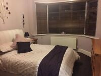 Large Double room to rent in Bournemouth