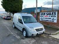 2010 10 FORD TRANSIT CONNECT 1.8 T230 TREND HR 90 BHP**LONG MOT** DIESEL