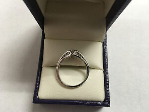 Engagement Ring Canadian Diamond Prince George British Columbia image 3
