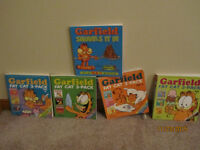 Garfield Comics, Extra Large Volumes