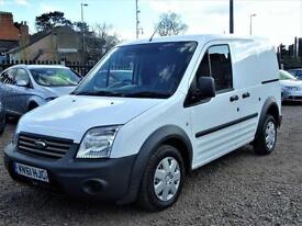 Ford Transit Connect 1.8TDCi ( 90PS ) T220 SWB