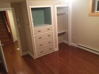 Room For Rent In Dieppe Close To Airport