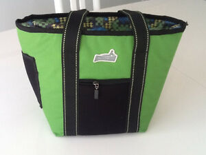 Ladies Thermal Portable Insulated Cooler Lunch Bag