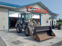 2009 Terex TL100 Wheel Loader with Bucket Peterborough Peterborough Area Preview