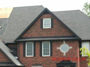 ROOF SPECIALIST SHINGLE & FLATS REPAIRS STARTING@ 150 Windsor Region Ontario image 8