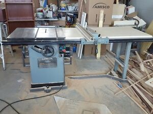 """Delta 10"""" Cabinet Saw with Unifence"""
