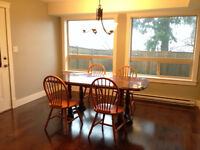 BEAUTIFUL Bright shine 2 bed rooms and 1 bath room