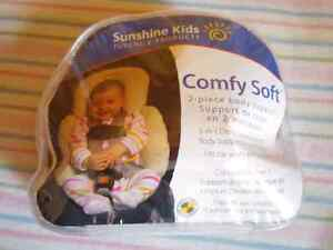 NEW head and body support for baby