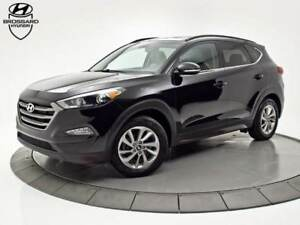 2016 Hyundai Tucson Luxury GPS AWD TOIT PANO CAMERA BLUETOOTH