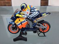 Scalextric Bike