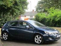 Vauxhall/Opel Astra 2.0CDTi 16v ( 160ps ) ecoFLEX ( s/s ) 2011.5 SRi