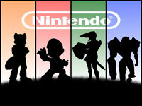GIVE CASH FOR OLD/RETRO AND NEWER NINTENDO GAMES AND CONSOLES