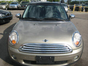 2009 MINI Clubman Coupe (2 door) CALL 905 781 3785