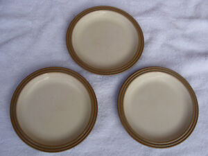 Vintage DENBY Stoneware  (ENGLAND) CAMELOT DISHES BOWLS London Ontario image 6