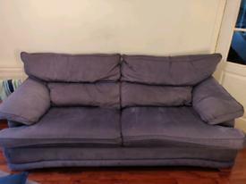 Four piece furniture set