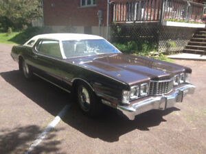 1973 Ford Thunderbird for sale