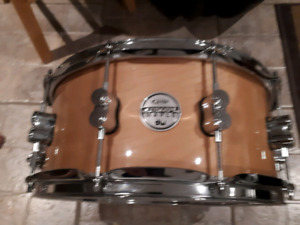 Pdp dw snare 14x6.5