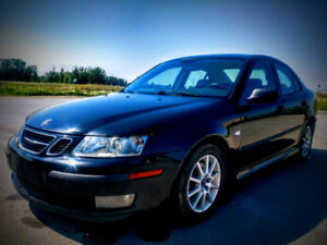 2005 Saab 9-3 Arc. Safetied.