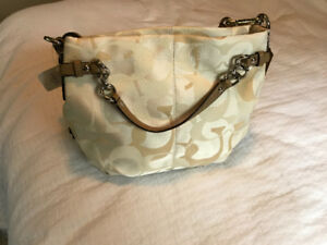 Brand New COACH Purse with tags