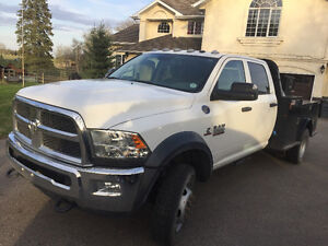 2014 Dodge Other Pickups RAM 5500 SLT Pickup Truck