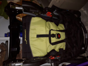 Baby Trend Sport Expedition Stroller!