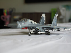 Die Cast model aircraft 1/72nd
