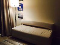 ikea futon bed