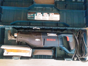 Bosch RS10 Ricipicating Saw