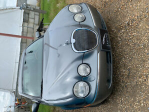 2005 Jaguar