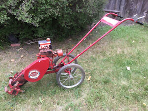 Troy-Bilt Row Cropping Roto-Tiller $245. !!!