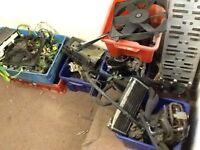 Citroen BX job lot of spare parts