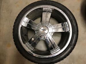 235 40 18 winter tires