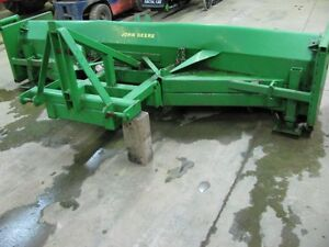 John Deere Blade - Great for snow removal London Ontario image 2