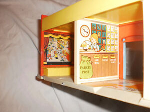Vintage fisher price theatre 70's London Ontario image 3