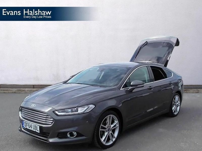 2015 ford mondeo ford mondeo 2 0 tdci 180 titanium x pack 5dr diesel in chester cheshire. Black Bedroom Furniture Sets. Home Design Ideas