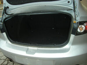 2007 MAZDA 3 GS.. SAFETIED & E-TESTED London Ontario image 7