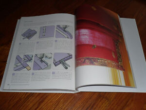 Ultimate Sewing Bible Modus Vivendi Book (in French) How to Sew West Island Greater Montréal image 3