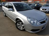 2006 Vauxhall Vectra 1.9 CDTi 16v Exclusiv 5dr