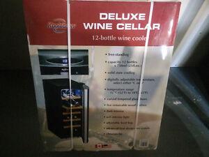 Koolatron wine cooler
