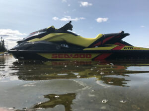2015 BRP GTR 215 Sea-doo
