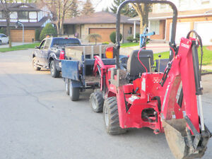 Landscaping and Excavation Services Available Kitchener / Waterloo Kitchener Area image 6